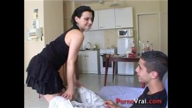 Pornovrai – Accidental Creampie For Hot Teen With A Stranger French Amateur Francaise Porno