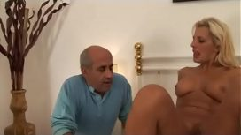 Milf And Granny Store – Lisa Shadow – Wonderful Blonde Milf Riding A Cock