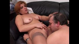 Orgia Quotidiana – Elder Couple Love Sex