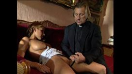 Xtime Videos – Julia Taylor – Young Blonde Lolita Punished And Fucked By Pervert Priest  Italian Porno