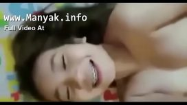 Cute Pinay Teen With Braces Viral Scandal Nude Finger
