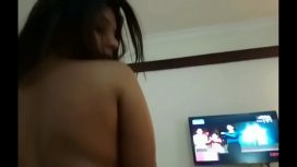 Indian Aunty Riding Cock Hindi Video