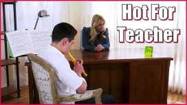 Bangbros Network – Bangbros Juan El Caballo Loco Is Hot For His Music Teacher Sarah Vandella French Porno