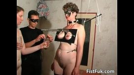 Long Fetish Kinky Action Where Mature Italian Video