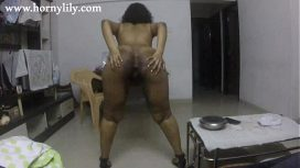 Indian Horny Lily Masturbation Sex Indian Video