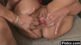 Naughty Alysha – Alluring Sexy Fisting Milf Pounded  USA Movie