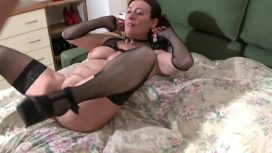 Maturexslut – Italian Mature Lady Fucked By Her Tired Husband