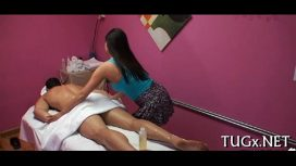 Have A Enjoyment Watching Sex During Massage Philippines Vid