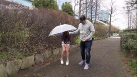Caribbeancom – Remote Controlled Asian Pussy Outdoor Japan Video