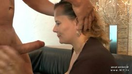 Nude In France – Amateur Bbw French Mature Sodomized Double Penetrated Fisted N Facialized