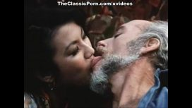 The Classic Porn – Old Man Fucks Younng Retro Lady French Sex