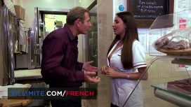 French Girls At Work – Club Anissa Kate – Anissa Kate Anal Fucked In The Kitchen